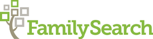 logo FamilySearch